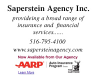 Saperstein Agency